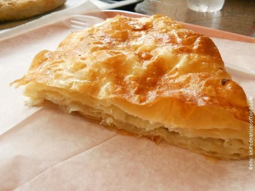 Нежнейший десерт сербский кох рецепт с фото